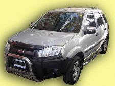 Defensa EcoSport 2008+