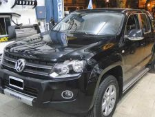 Defensa Urbana Amarok