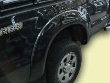 Fenders Hilux 05+ Cabina Simple Pintados